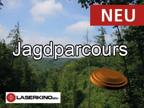 Jagdparcours