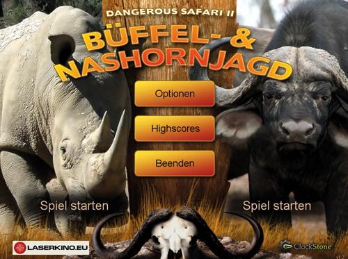 Gefährliche Safari 2