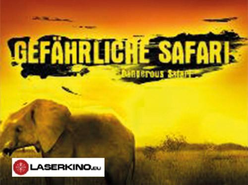 Gefährliche Safari 1