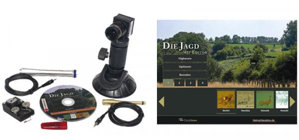 "Starter-Set ""Jäger"""
